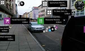 Nokia Lumia 920 - Screen