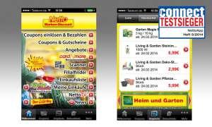 Netto-App