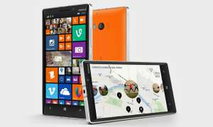 Nokia Lumia 930,Windows Phone 8.1