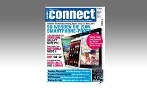 Connect Ausgabe 05/2014
