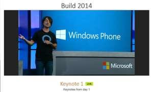 Windows Phone 8 - HTC & Co.
