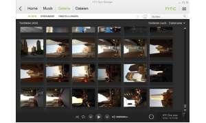 HTC, Bild, Fotos