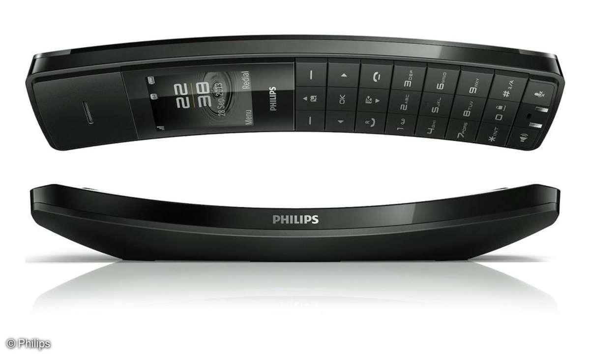 Philips M8