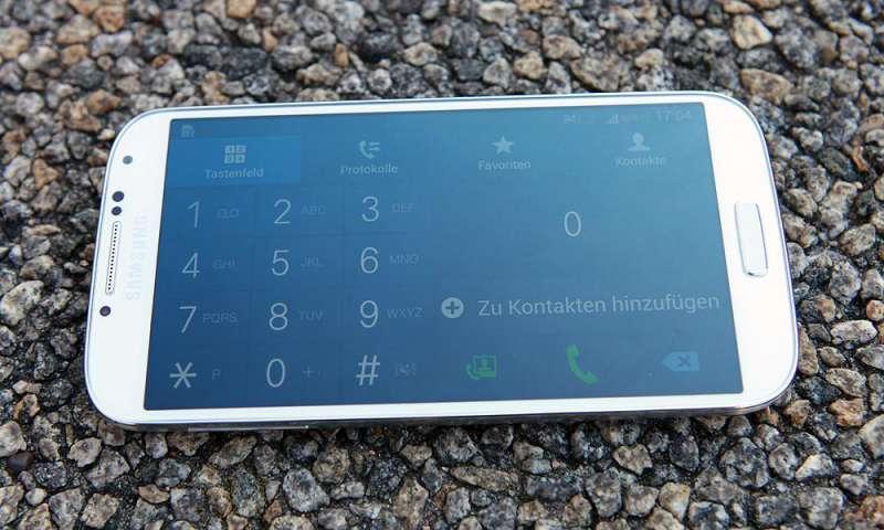Galaxy S4 Preis Im Sinkflug Connect