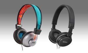 On-Ear-Kopfhörer bis 50 Euro