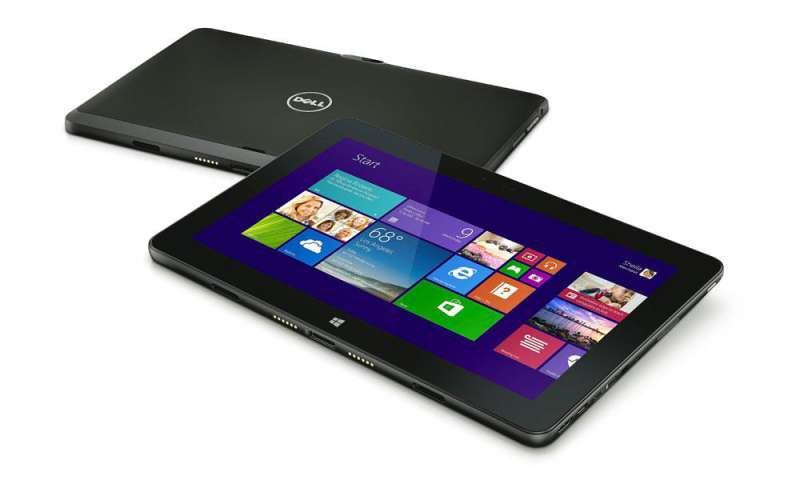 dell venue 11 pro im test connect. Black Bedroom Furniture Sets. Home Design Ideas