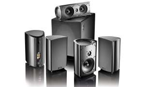 Audio- und Heimkinosystem