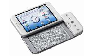 HTC Dream/Telekom G1