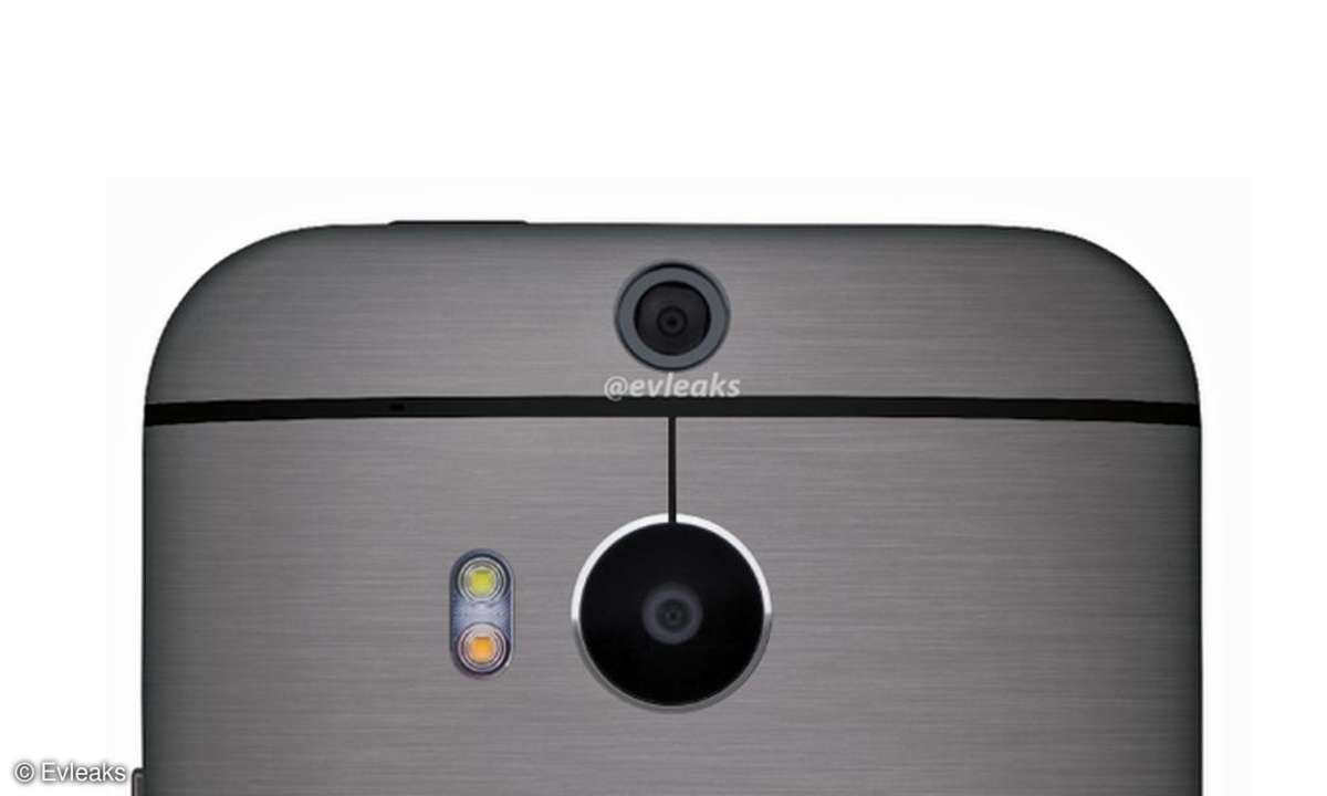 HTC,All New One,