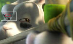 Samsung Videoplayer - Big Buck Bunny