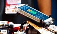 ARM Prozessoren