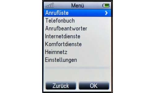 AVM fritzfon C4