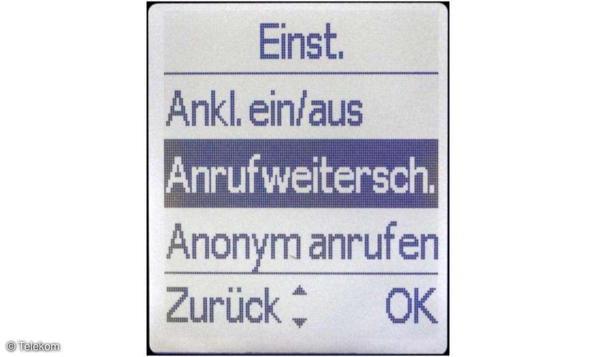 Telekom Sinus A 206