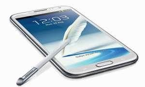 Samsung Galaxy Note 2,Phablet