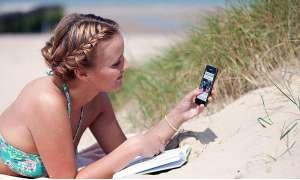 Drastische Preissenkung beim mobilen Surfen außerhalb der EU