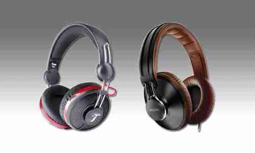 Themenwelt Over Ear Kopfhörer connect