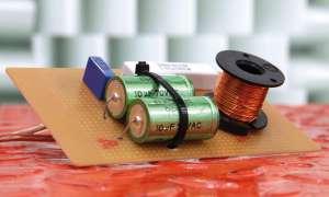 Impedanz-Korrektur