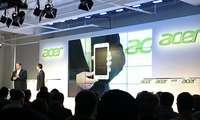 Acer Präsentation