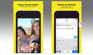 Snapchat steht unter Beobachtung für die nächsten 20 Jahre
