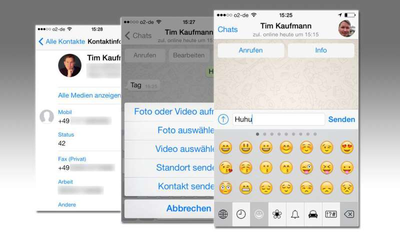 Tipps Whatsapp