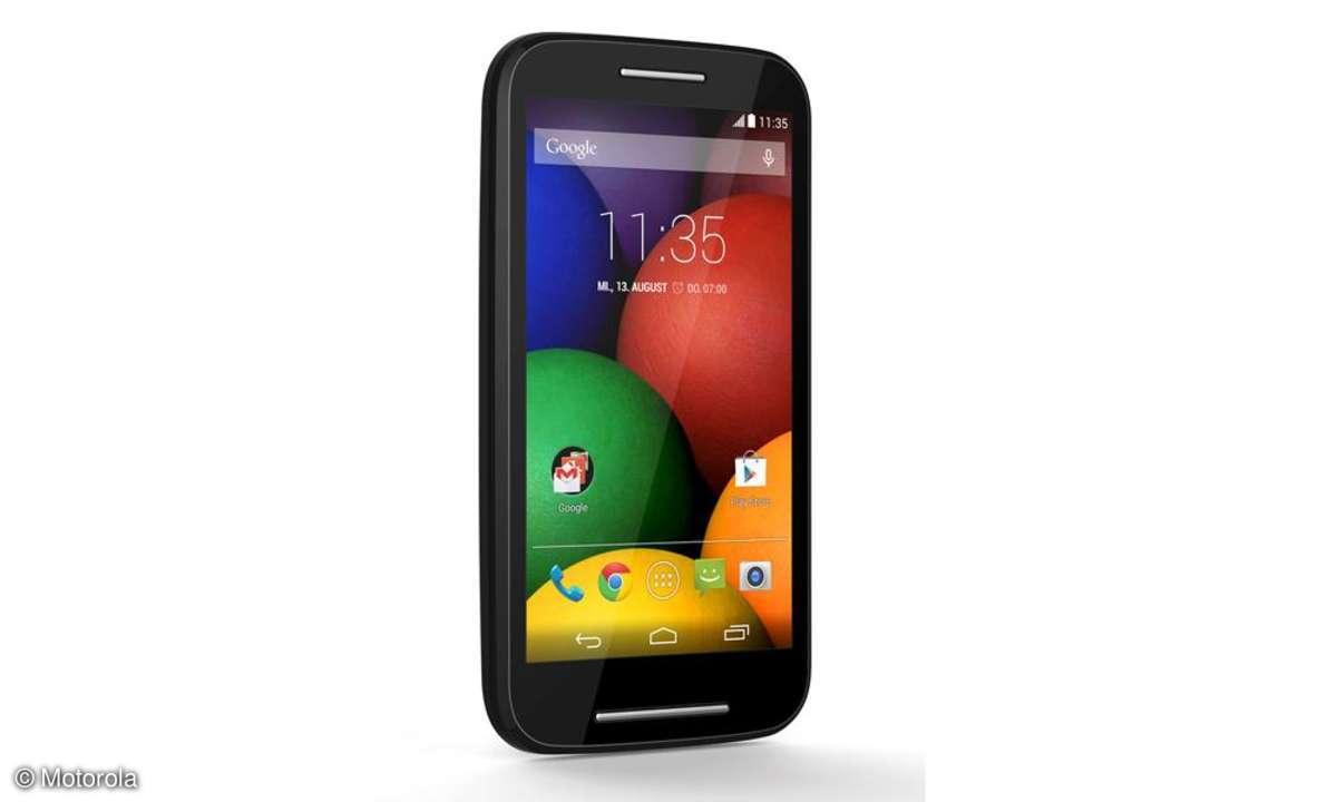 Motorola Moto E,Moto E