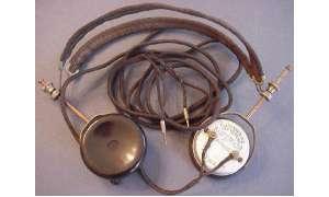 Geschichte,Kopfhörer,Baldy Phones