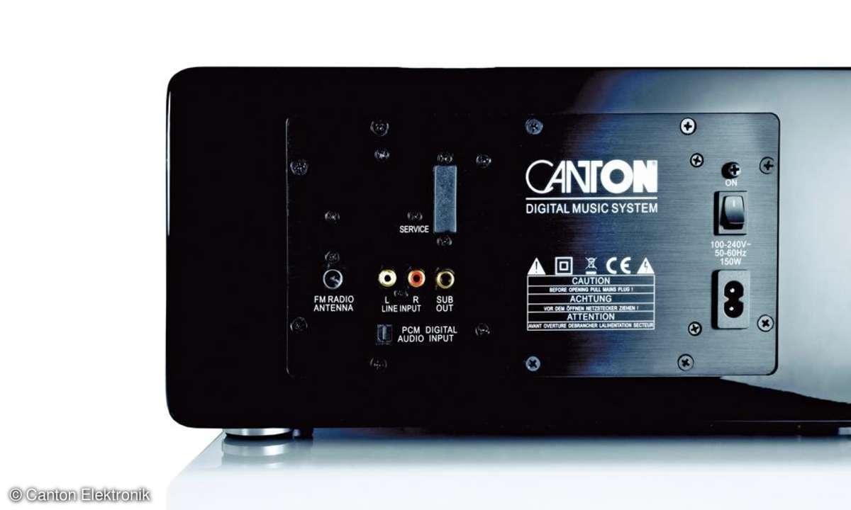 Canton Musicbox M