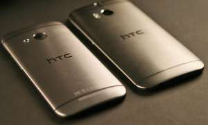 HTC One mini 2 und One M8
