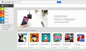 Google Play Store,