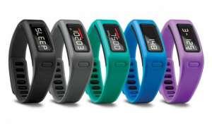 Garmin Vivofit Fitness Armband