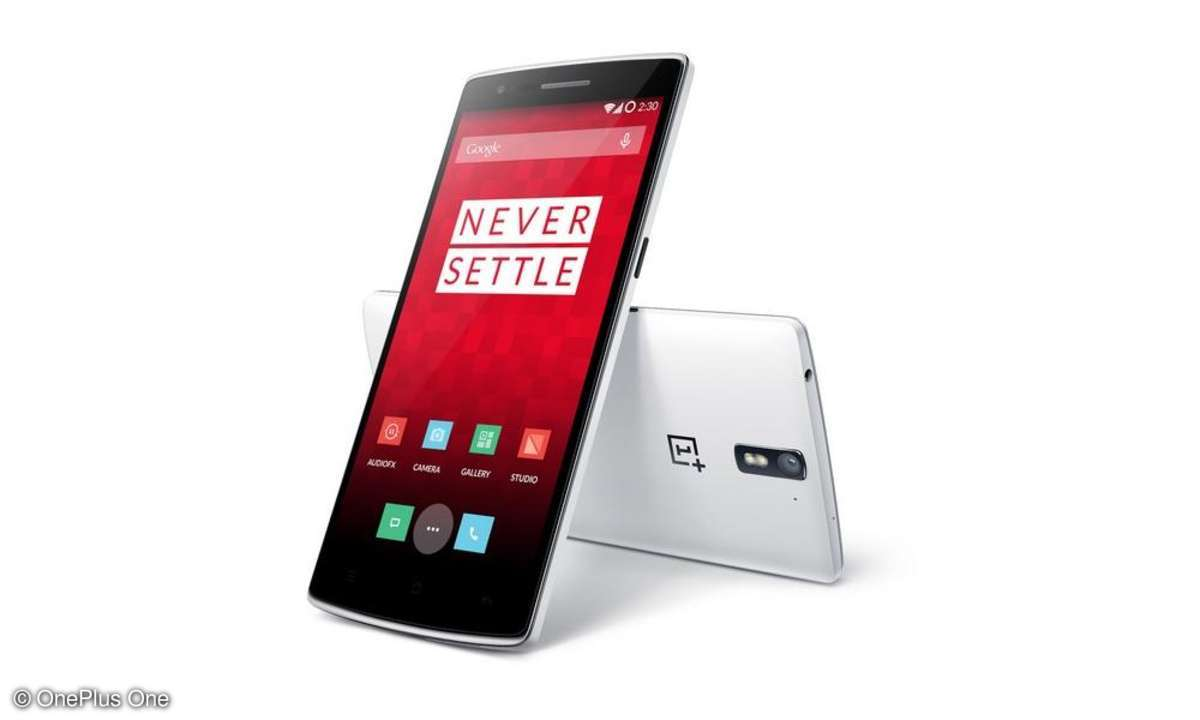 OnePlus One, Teaser