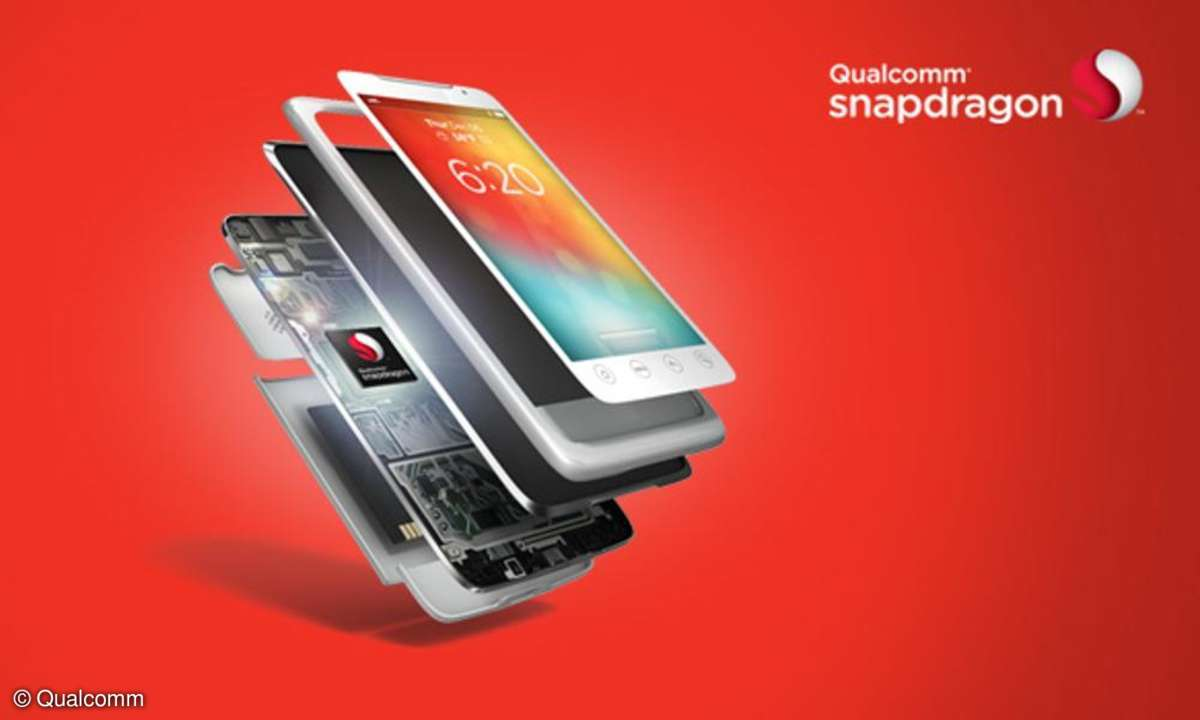 Qualcomm,Snapdragon 801