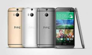 Smartphone, Android, HTC, HTC One M8