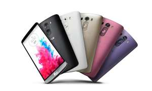 LG, G3, Smartphone, Android,