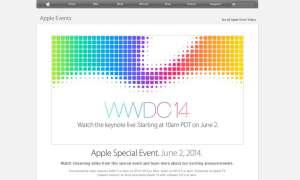 WWDC 2014: Apple Keynote gratis im Livestream sehen