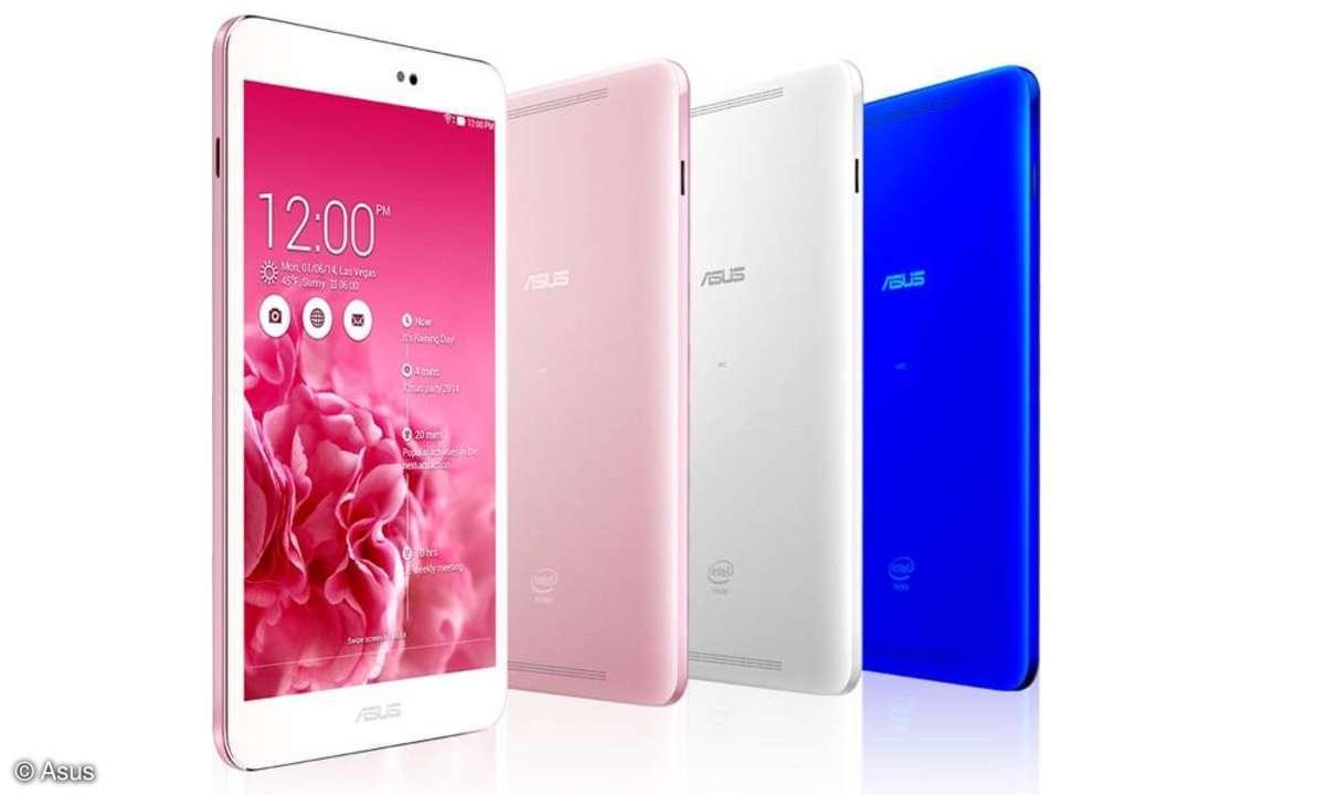 Asus Memo Pad 8,Tablet,Intel Atom