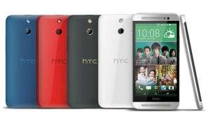 HTC One (E8),