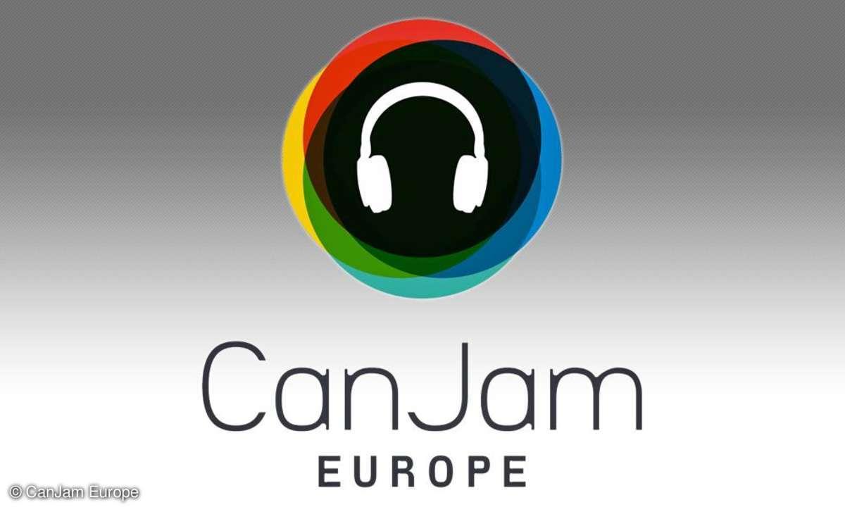 CanJam 2014