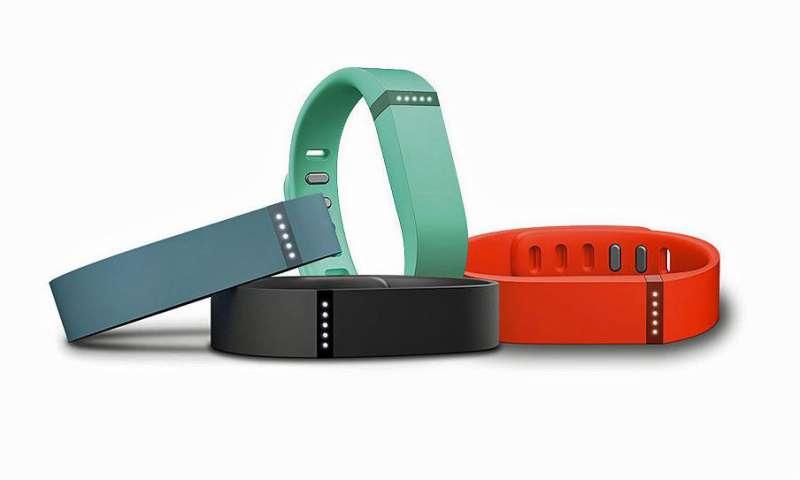 Fitbit Flex Im Test Connect
