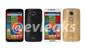 Motorola Moto X+1 - release