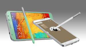Samsung Galaxy Neo Note 3
