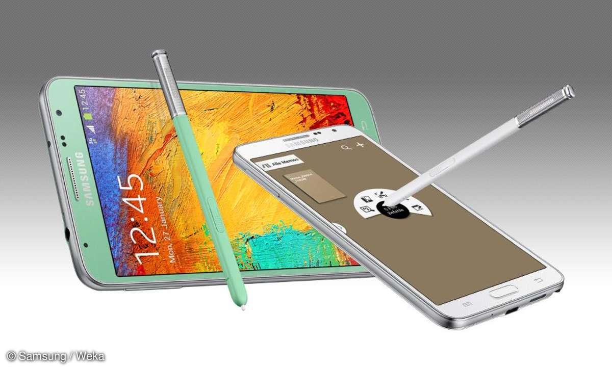 Samsung Galaxy Neo Note 3
