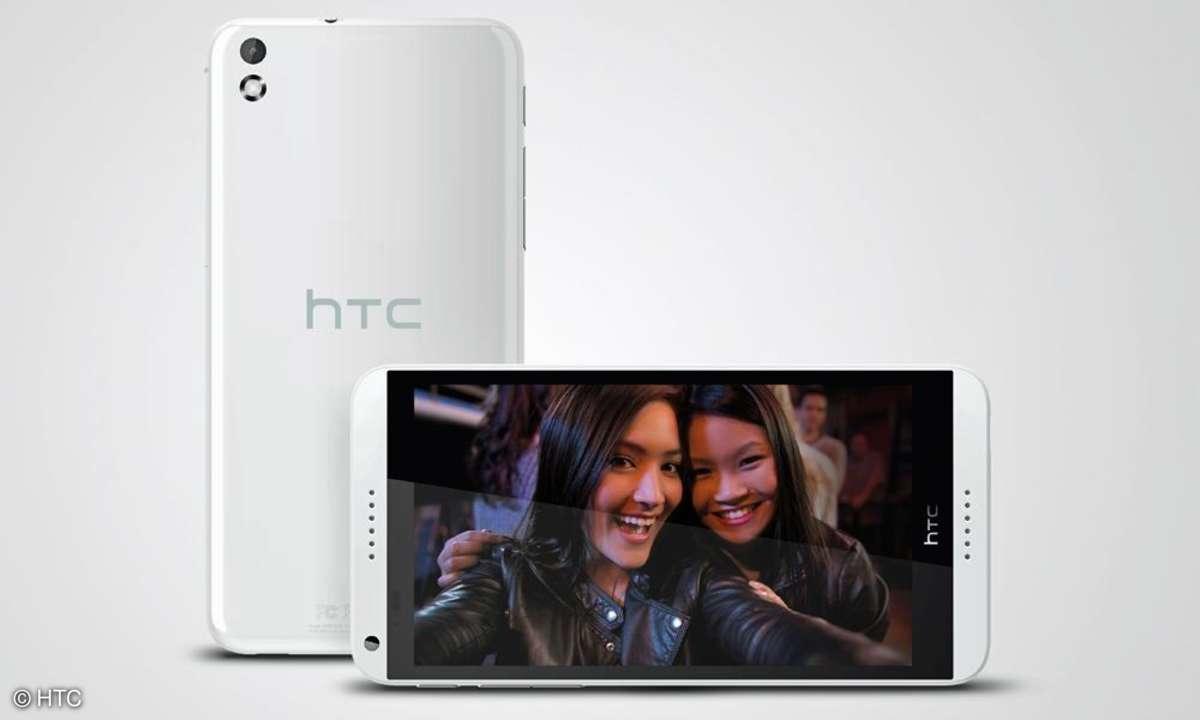 HTC Desire 816: Bei Aldi Nord ab 26. Juni im Angebot