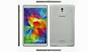 Samsung Galaxy Tab S 8.4,