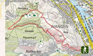 Bruckmann - Wanderführer Europa