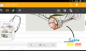 Asus Padfone mini 4.3, super note, screenshot