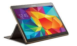 Samsung, Galaxy, Tab S, Tablet, Android