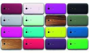 Motorola, Moto X, Moto Maker