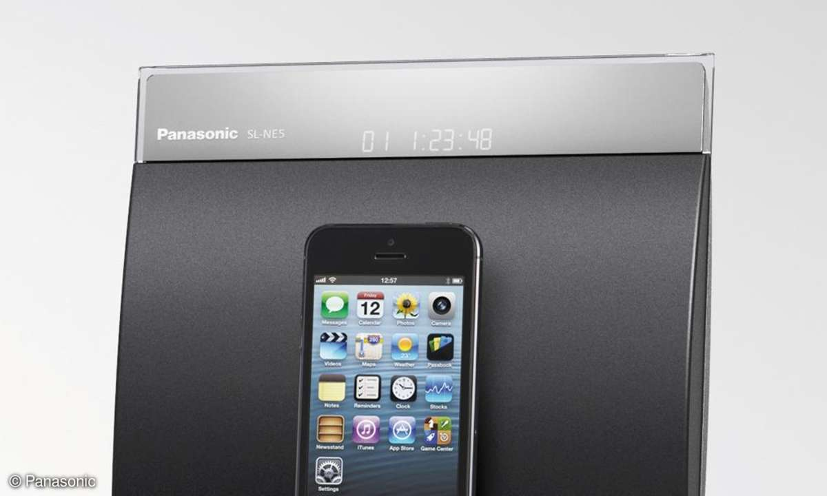 Panasonic SC-NE5
