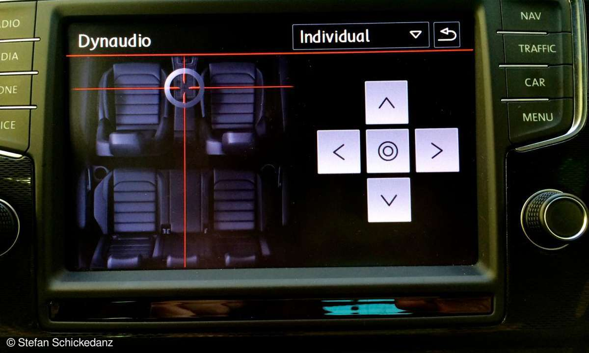 Dyaudio Excite Interface